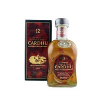 WHISKEY CARDHU 12 YO 70CL